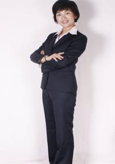美尔雅MAILYARD商务女士西服