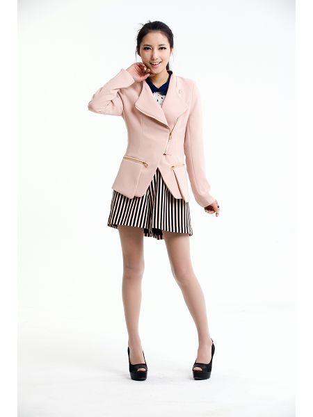 山石久渡女装招商 打造国内最优秀女装品牌