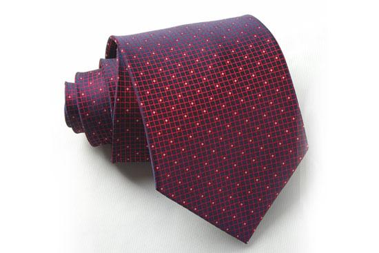 领带叠玫瑰花步骤图片