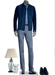 加盟男装哪家强? 诺丁山男装-众多加盟商的首选品牌