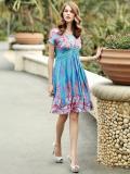玛莉梦娜连衣裙117918款