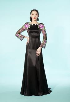 东北虎NE·TIGER2012年礼服样品礼服款式