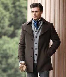 澳伦多兰AOLUNDUOLAN2012男装服饰样品男装外套款式