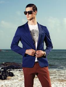 阿仕顿ARTSTON2012男装服饰样品男装西装款式