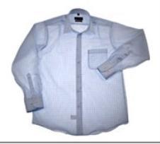 鲁泰格蕾芬衬衫1518款