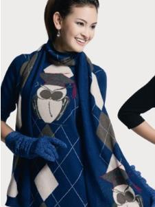 圣雪绒针织毛衫3572款