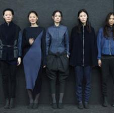 江南布衣女装1168款