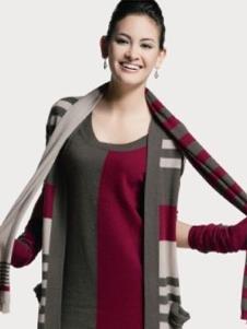 圣雪绒针织毛衫3573款