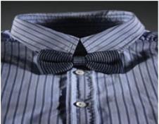 麦地郎经典时尚配饰领带
