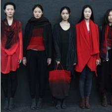 江南布衣女装1169款