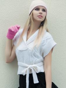 圣雪绒针织毛衫3576款