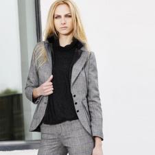 溆牌SISUIN女装品牌服饰样品外套款式