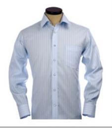 鲁泰格蕾芬衬衫1517款