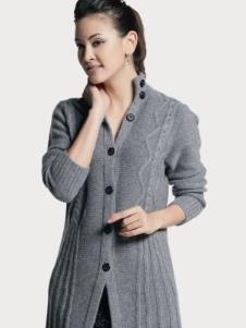 圣雪绒针织毛衫3578款