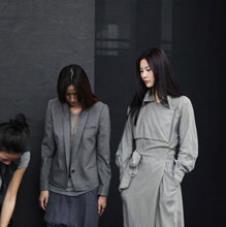 江南布衣女装1171款