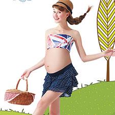欧欧咪妮ohoh-mini孕妇装服饰样品