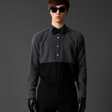 Mvio2012男装服饰样品