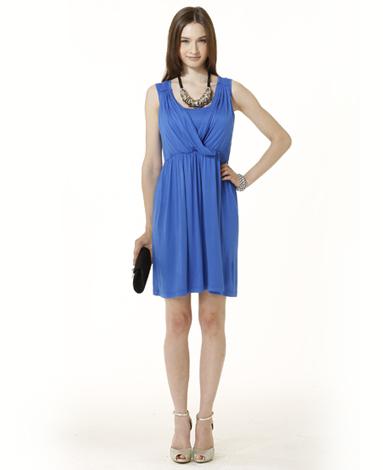 都市高端时尚的设计师品牌十月妈咪女装诚邀加盟