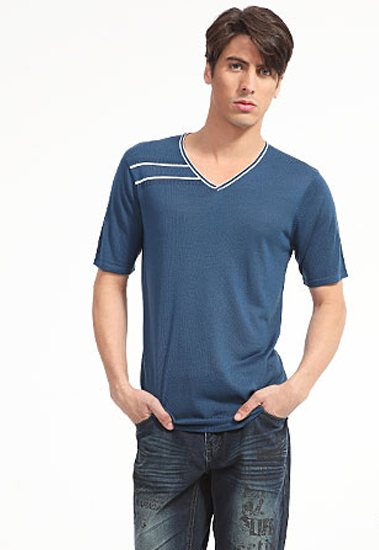 平安车服饰T恤8946款