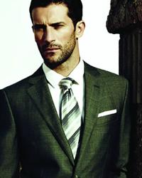 沙驰男装招商 打造国内最优秀男装品牌