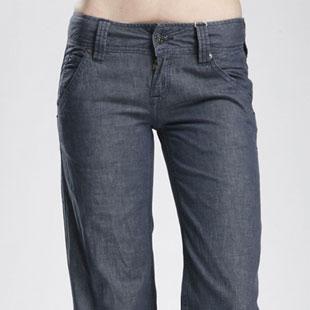 坚持我的JASONWOOD2013春夏休闲装牛仔裤