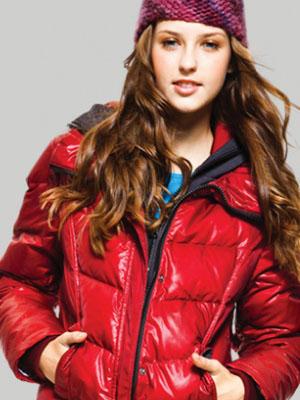 庄驰羽绒服招商 打造国内最优秀羽绒服品牌