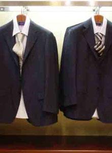 SOSSE2013春季男装样品