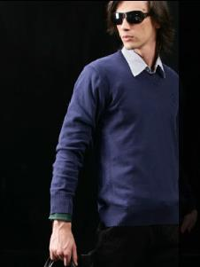 戈左GORDRAL2013秋季男装样品 外套