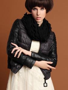 艾玛笛AIMADI2013冬季羽绒服