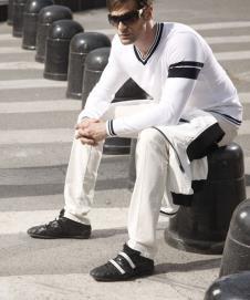 西远SEER 2011春夏男装 外套