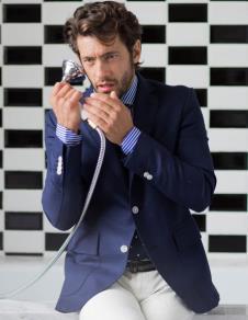 DC(Daniel Cremieux)男装4512款