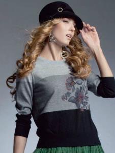 珍贝针织毛衫11271款