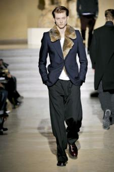 jmen2012男装服饰样品 外套