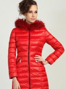 法拉米尔FARAMIR2013冬季羽绒服样品 羽绒服