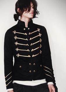 拿破仑男装男装7026款