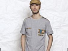 THETHING2013春夏休闲装 T恤