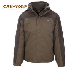 骆驼CANTORP2012秋冬户外运动装男士冲锋衣