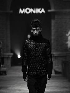 摩尼咔男装