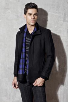 曼西尔奴MNSERNO2012男装服饰样品 外套