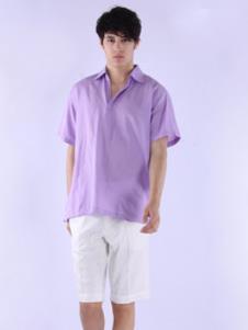 AUGAPAZLJY2013春季男装样品 衬衫