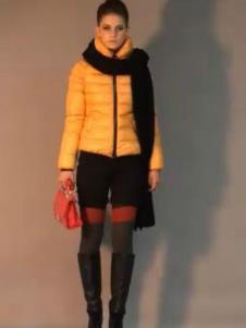 羽芮VAILREID2013冬季羽绒服样品 羽绒服