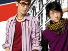鎏恒色LHS2012春夏休闲装 衬衫