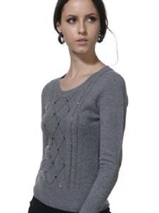 天山针织毛衫11322款