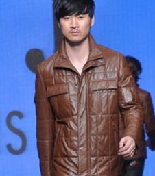 喜登露易Dadsolid2012春夏男装 外套