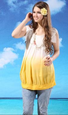 妈咪世家孕妇装服饰样品裙子款式