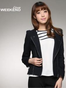 ETAMWEEKEND2013春季女装样品 外套