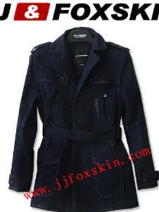 杰克福克斯JJFOXKIN2013春季男装样品 外套