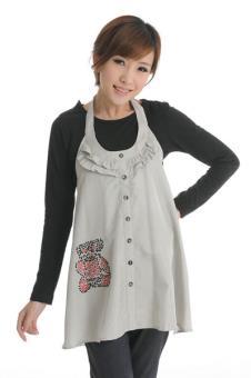 仙娉莱女装11016款