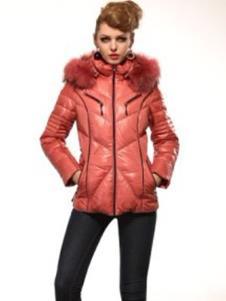 名然MRAN2013冬季羽绒服样品 羽绒服