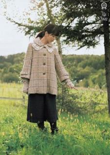 SM2 2012女装服饰样品 外套